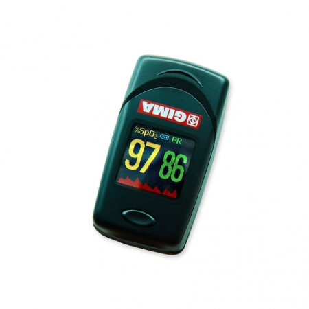 Pulsoksymetr napalcowy OXY-6 FINGER OXIMETER