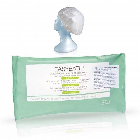 Czepek EasyBath do mycia włosów bez spłukiwania