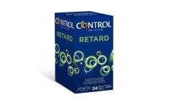 Control Retard