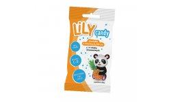 Drażetki LiLY Candy z witaminą C i D-15 sztuk