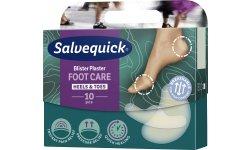 Salvequick Foot Care Blister-10 sztuk