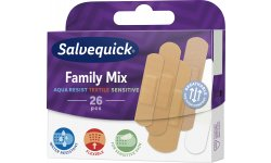 Salvequick Family Mix