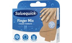 Salvequick Finger Mix