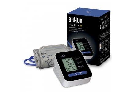 Braun ExactFit 1 BUA 5000