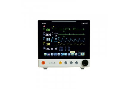 Kardiomonitor Axcent Medical CETUS x 12