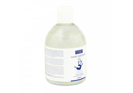 Hand Sanitizer Gel OVER 450ml