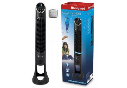 Honeywell HYF290E QuietSet Tower Fan