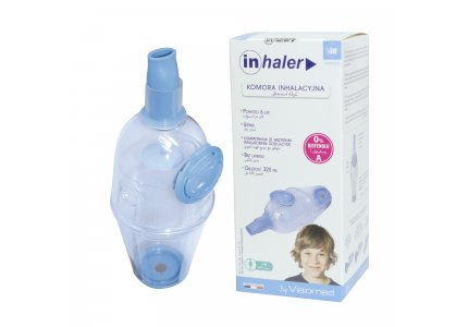 Visiomed Inhaler VM-IN-Ustnik (+6lat)