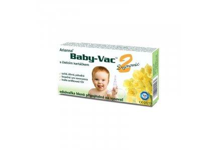 Arianna Baby Vac