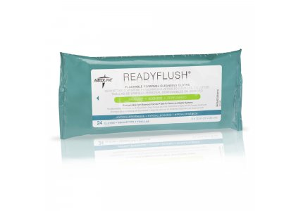 Myjki ReadyFlush