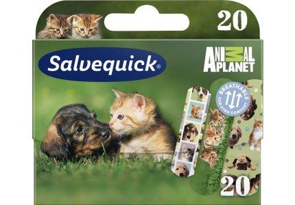 Salvequick Animal Planet