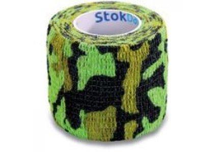 StokBan 2,5 x 450cm-moro zielone