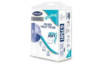 Bulkysoft papier toaletowy w składce